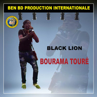 Black Lion - Bourama Toure