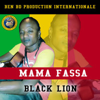 Black Lion - Mama Fassa