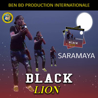 Black Lion - Saramaya