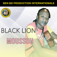 Black Lion - Moussou