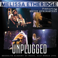 Melissa Etheridge - Unplugged (Live 1995)
