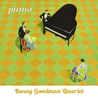 Benny Goodman Quartet - Piano