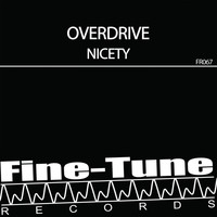 Overdrive - Nicety