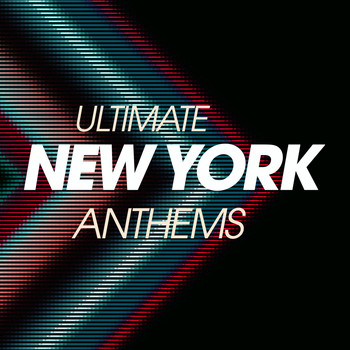 Various Artists - Ultimate New York Anthems