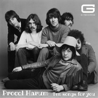 Procol Harum - Ten Songs for You
