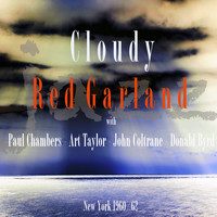 Red Garland - Cloudy