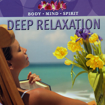 Christopher West - Deep Relaxation