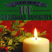 Christopher West - 100 Christmas Favorites