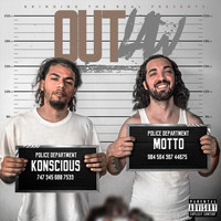 Motto - Outlaw (feat. Konscious) (Explicit)