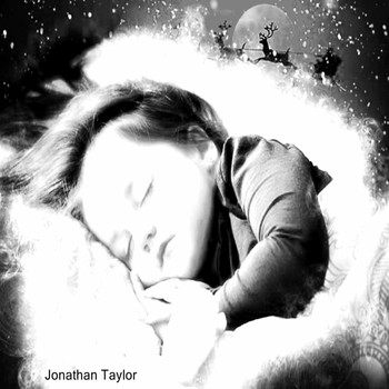 Jonathan Taylor - Christmas Guitar, Vol. 2