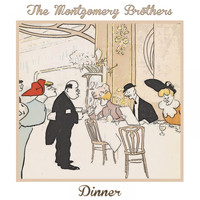 The Montgomery Brothers - Dinner