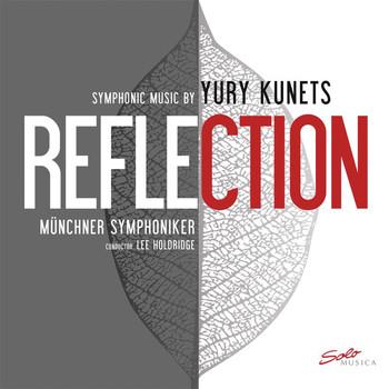 Reflection: Symphonic Music by Yury Kunets   Onkyo Music