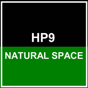 HP9 - Natural Space
