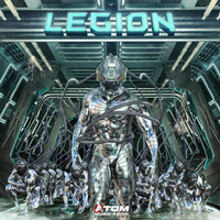 Atom Music Audio - Legion