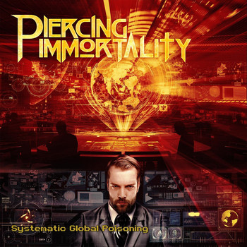 Piercing Immortality - Systematic Global Poisoning