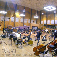 Moscow Symphony Orchestra - Scream (Instrumental)