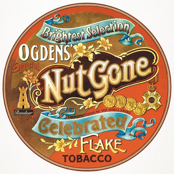 Small Faces - Ogdens' Nut Gone Flake (Unreleased Tracks)