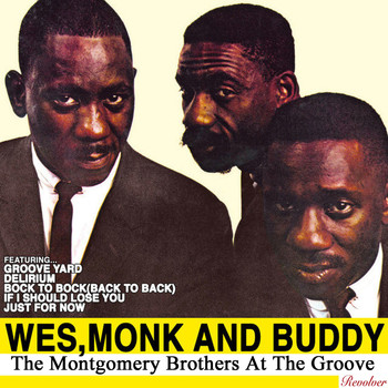 Wes Montgomery - Groove Yard
