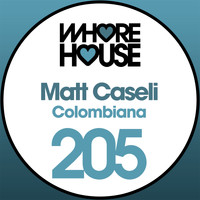 Matt Caseli - Colombiana