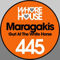 Maragakis - Gurl at the White Horse