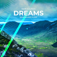 Rain Sounds Sleep - Rain Sounds Dreams