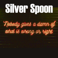 Silver Spoon - Nobody Gives a Damn of What Is Wrong or Right