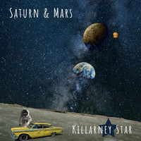 Killarney Star - Saturn & Mars