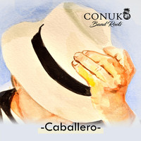 Conuko Band Roots - Caballero