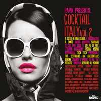 Papik - Cocktail Italy, Vol.2 (Papik presents)