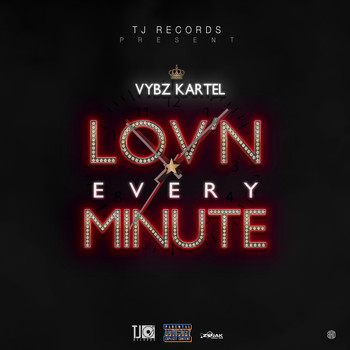 Vybz Kartel - Loving Every Minute - Single (Explicit)