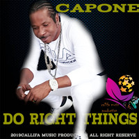 Capone - Do Right Things