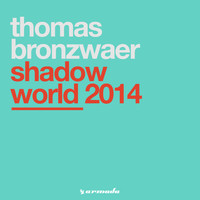 Thomas Bronzwaer - Shadow World 2014