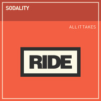Sodality - All It Takes