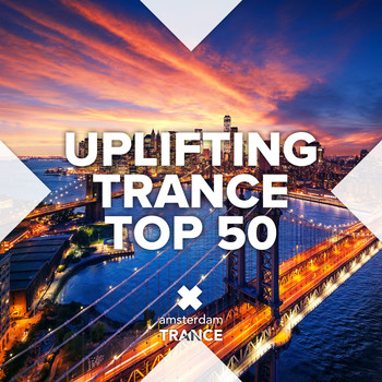 Various Artists - Uplifting Trance Top 50