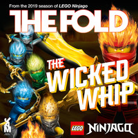 The Fold - Lego Ninjago the Wicked Whip