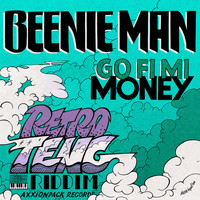 Beenie Man - Go Fi Mi Money