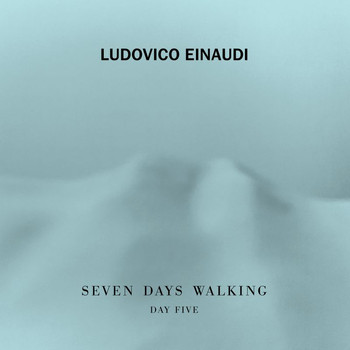 Ludovico Einaudi - Ascent (Day 5)