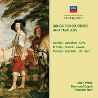 Helen Watts - Songs for Courtiers and Cavaliers
