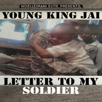 Young King Jai - Letter To My Soldier