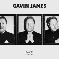 Gavin James - Faces (Radio Mix)