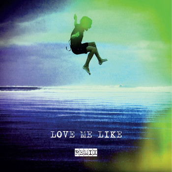 Kirsty Bertarelli - Love Me Like Remix