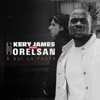 Kery James - A qui la faute