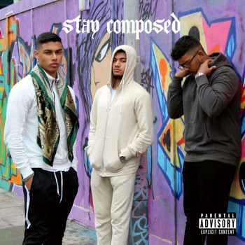 Odyssey - Stay Composed (Explicit)