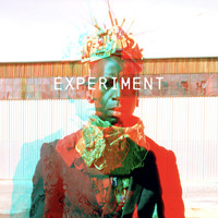 Saul Williams - Experiment (Explicit)