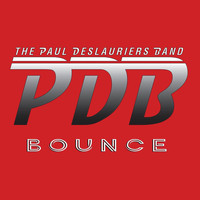 The Paul DesLauriers Band - Bounce