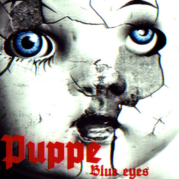 Puppe - Blue Eyes