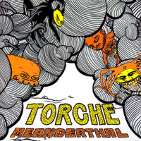 Torche - Meanderthal (Explicit)