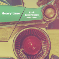 Heavy Lime - Rock Experiments