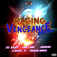 Various Artists - Raging Vengeance Riddim