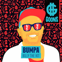 Billy The Kit - Bumpa